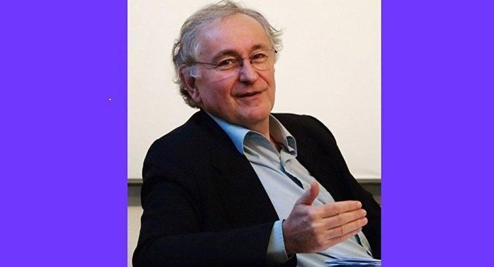 Jacques Cheminade : « Frapper l'oligarchie financière à la racine »