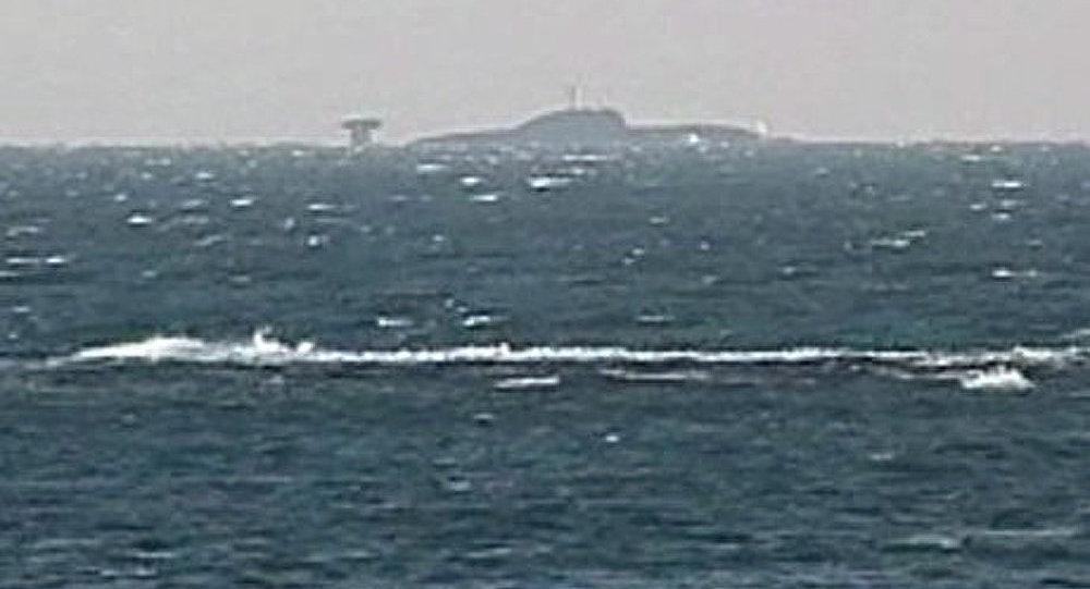 Les sous-marins russes seront dotés d'un revêtement furtif