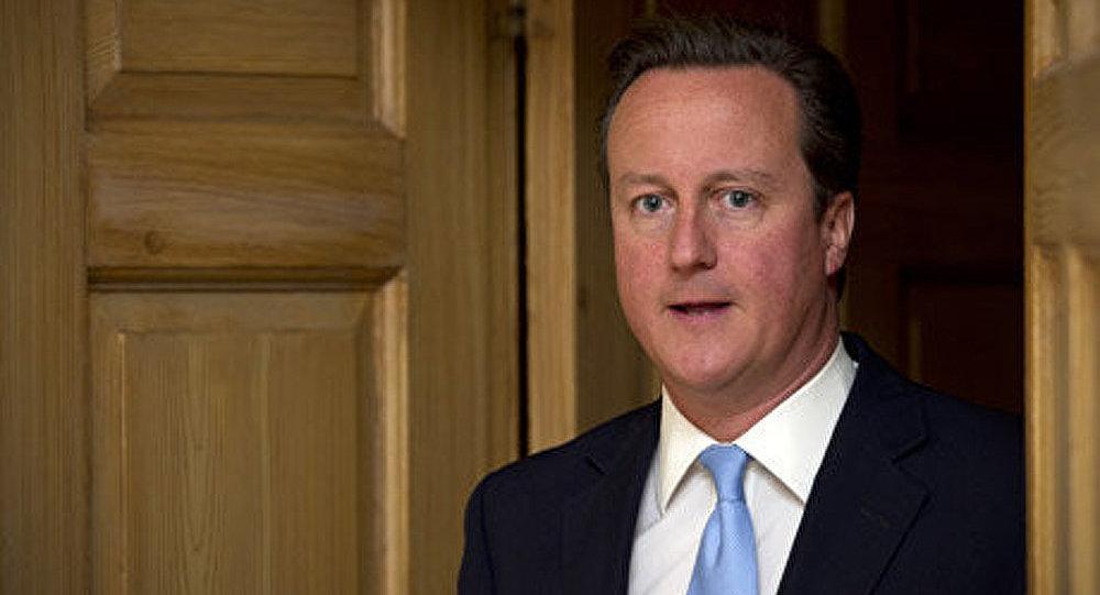 Cameron et Poutine évoquent l'Ukraine, la Syrie et les Jeux olympiques