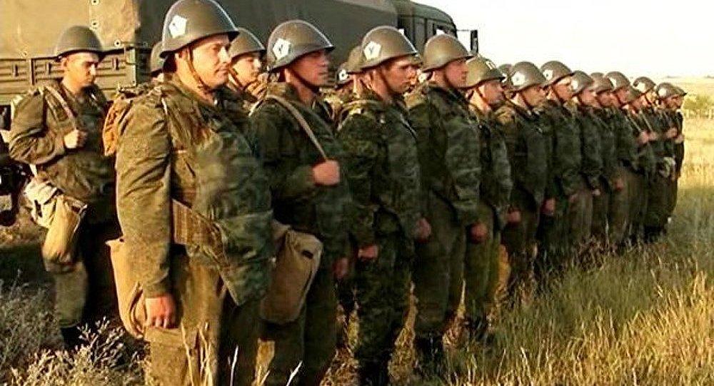 La Russie troisième au monde en termes de dépenses militaires