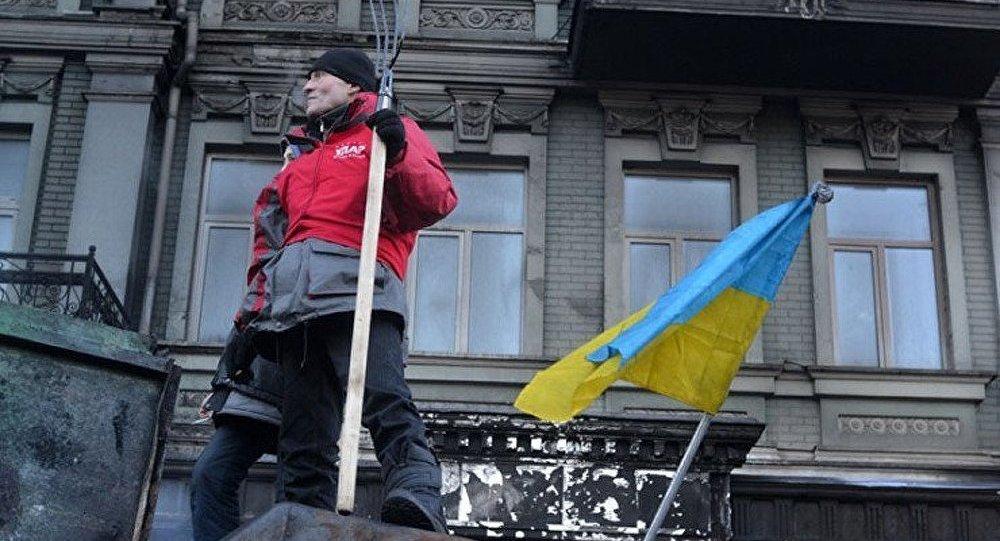 L'Occident pourrait aider l'Ukraine