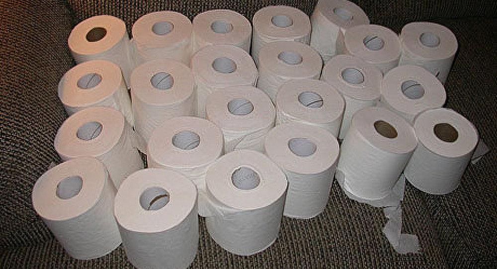 utiliser du papier toilette co te moins cher que les lingettes r utilisables m dia sputnik. Black Bedroom Furniture Sets. Home Design Ideas