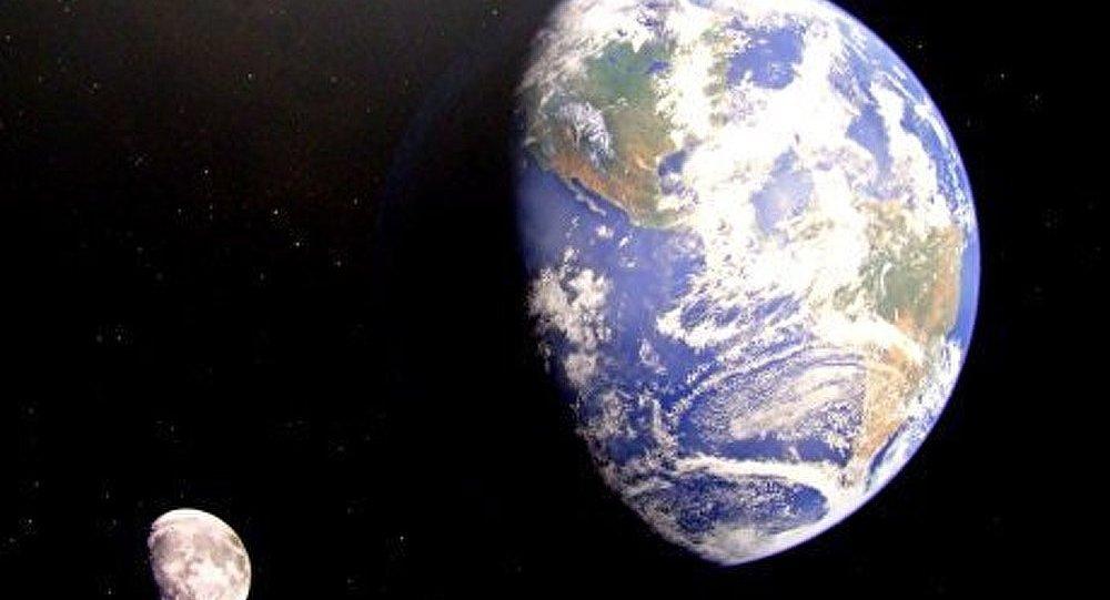 La NASA va envoyer un robot vers la Lune