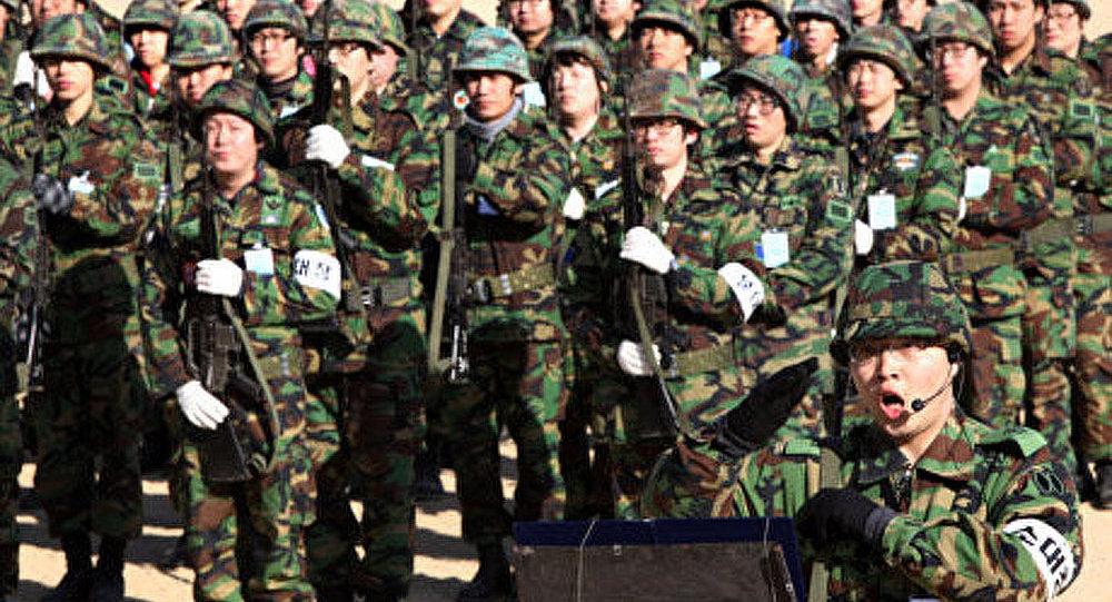 Les États-Unis et la Corée du Sud se préparent à la guerre (Pyongyang)