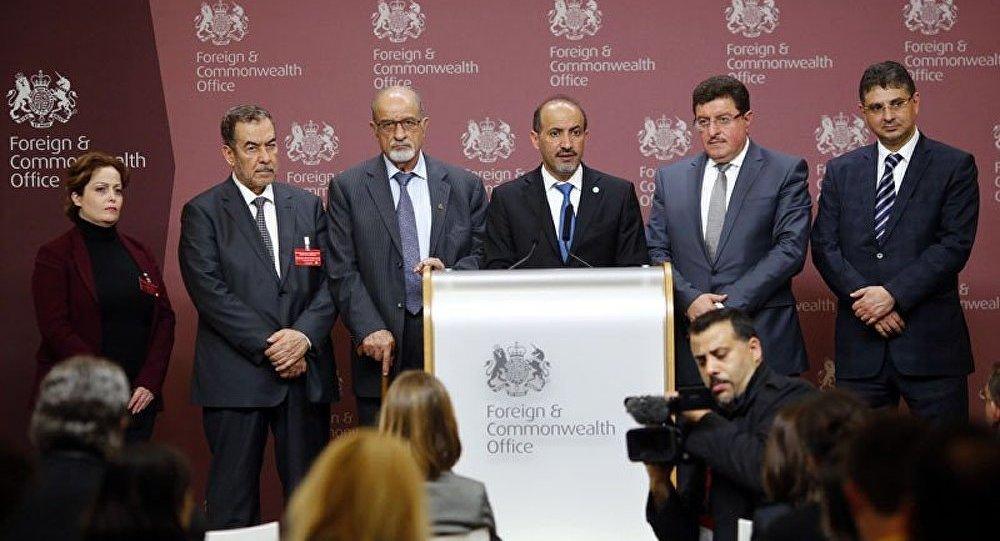 La Coalition syrienne disposée à élargir sa délégation à Genève