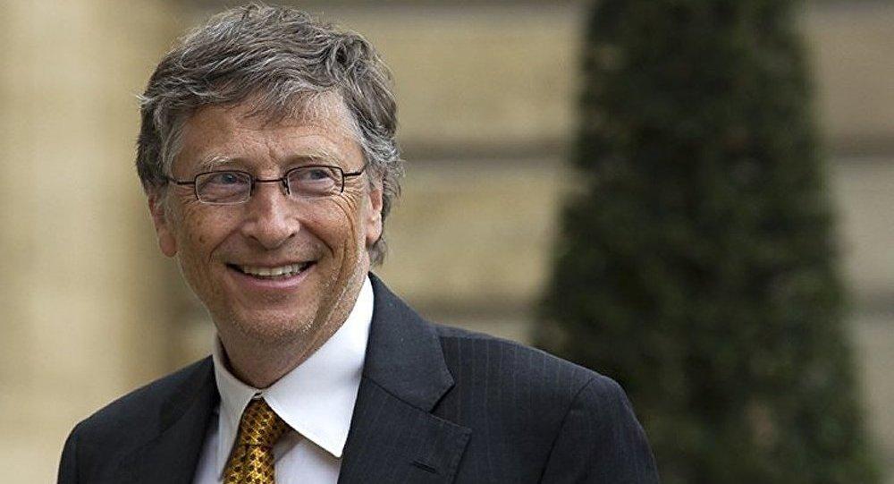 Bill Gates quitte le poste du chef de conseil d'administration de Microsoft