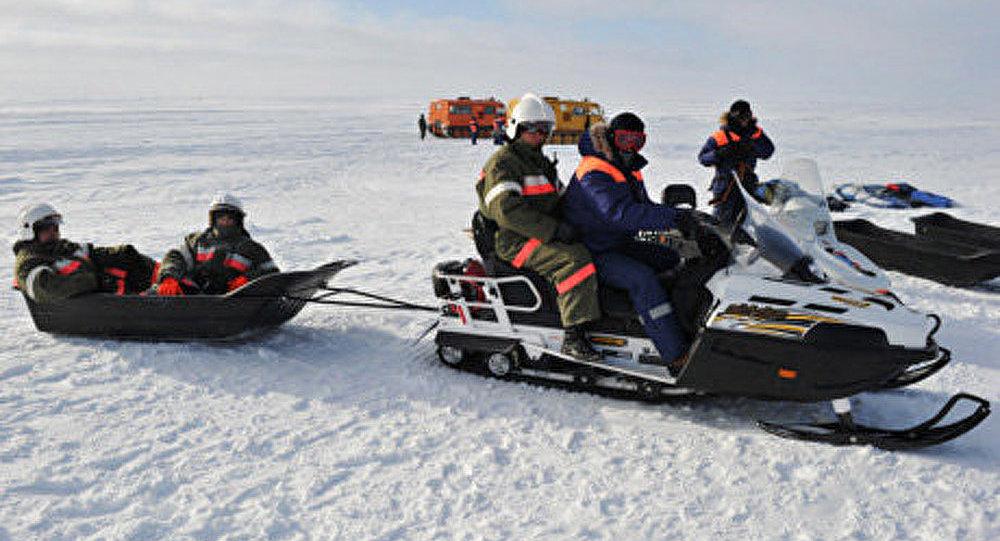 Un carburant unique pour l'Arctique mis au point en Russie