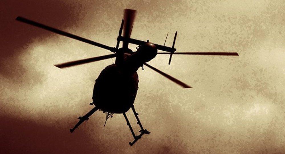 Equateur : crash d'un hélicoptère de la flottille présidentielle