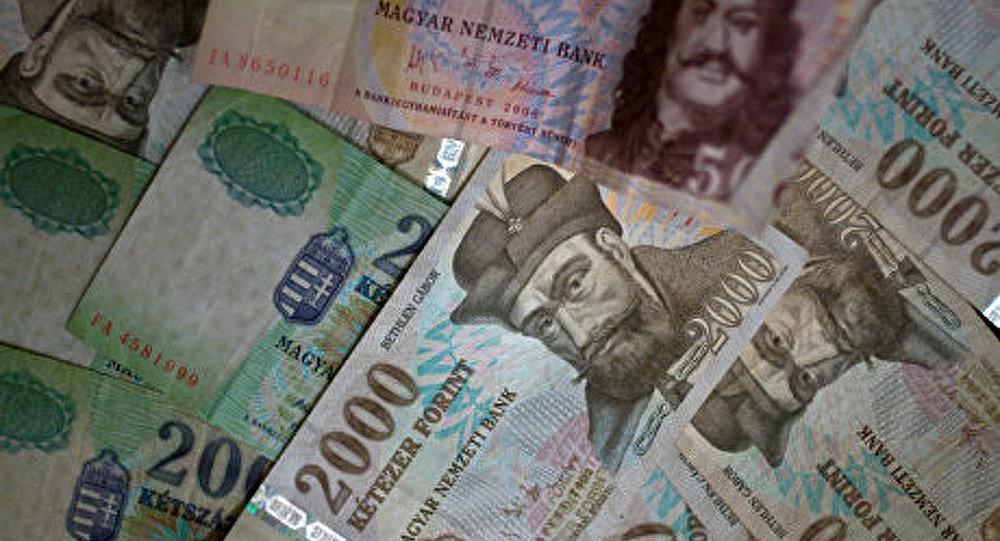 La crise en Ukraine touche toutes les monnaies européennes