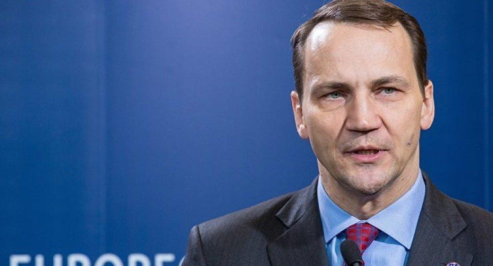 MAE polonais : moment délicat dans les négociations en Ukraine