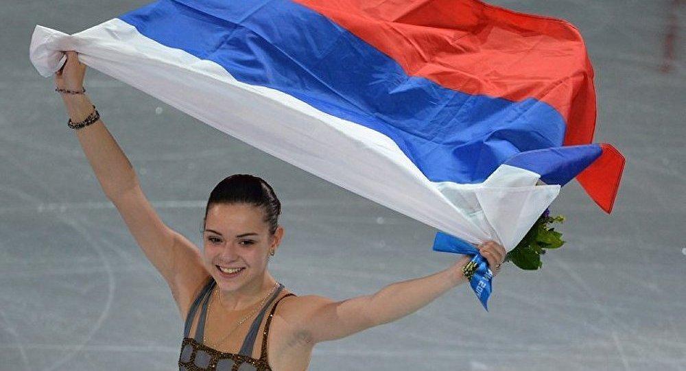 JO : Adelina Sotnikova a réalisé deux rêves olympiques