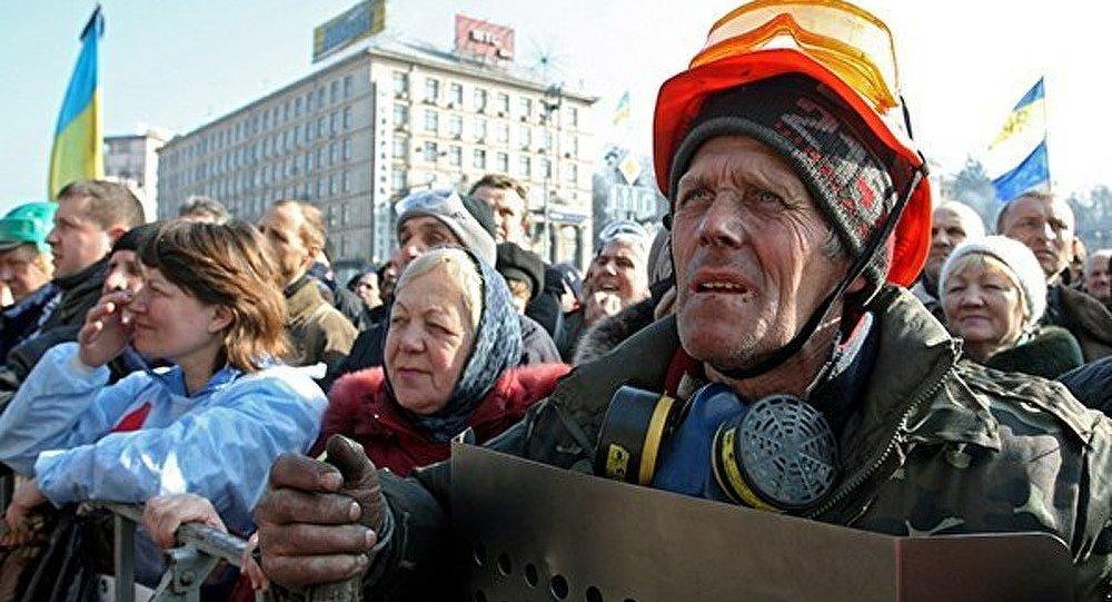 Un accord sur le règlement de la crise en Ukraine signé