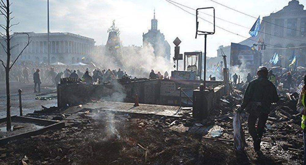 Les Ukrainiens ont jusqu'à la fin de la journée pour rendre les armes