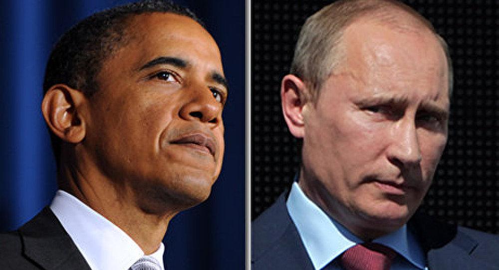 Les États-Unis suspendent la préparation du sommet du G8 à Sotchi