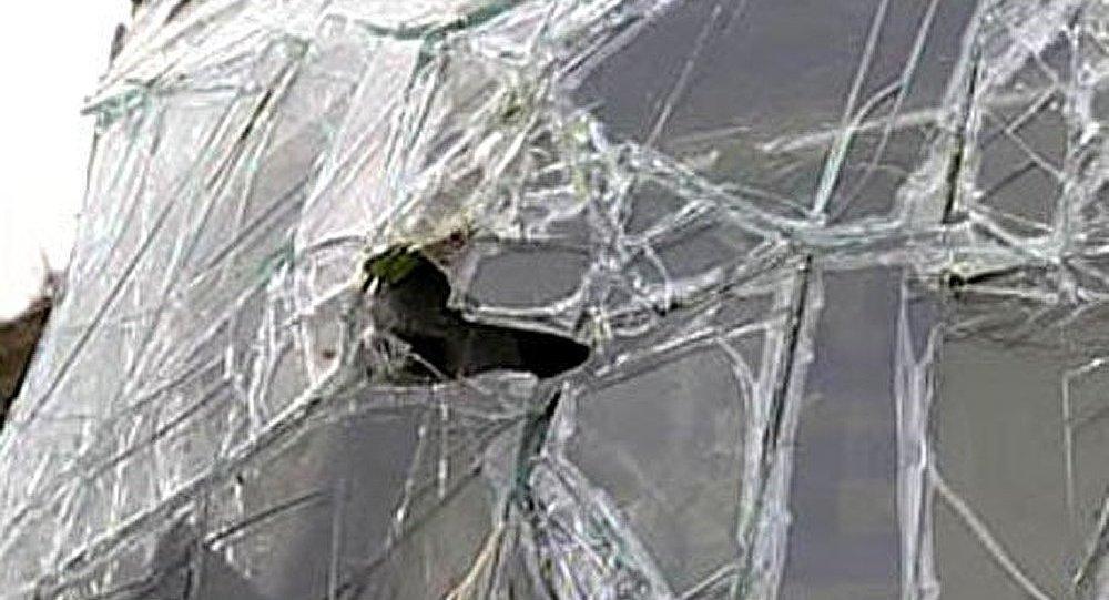 Les États-Unis : plus de 100 voitures sont entrées en collision en raison de la neige à Denver