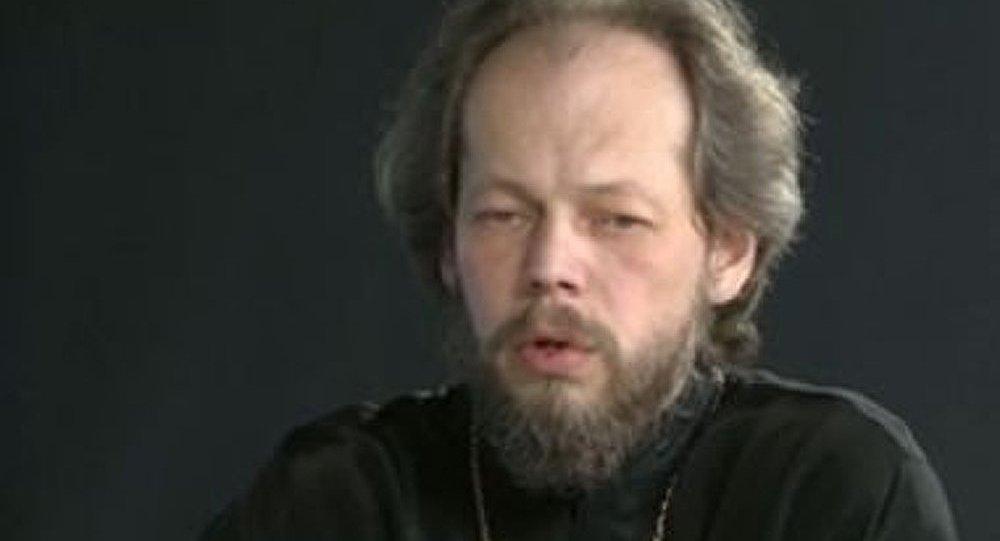 L'Église orthodoxe ukrainienne accuse la Russie de violer les commandements bibliques