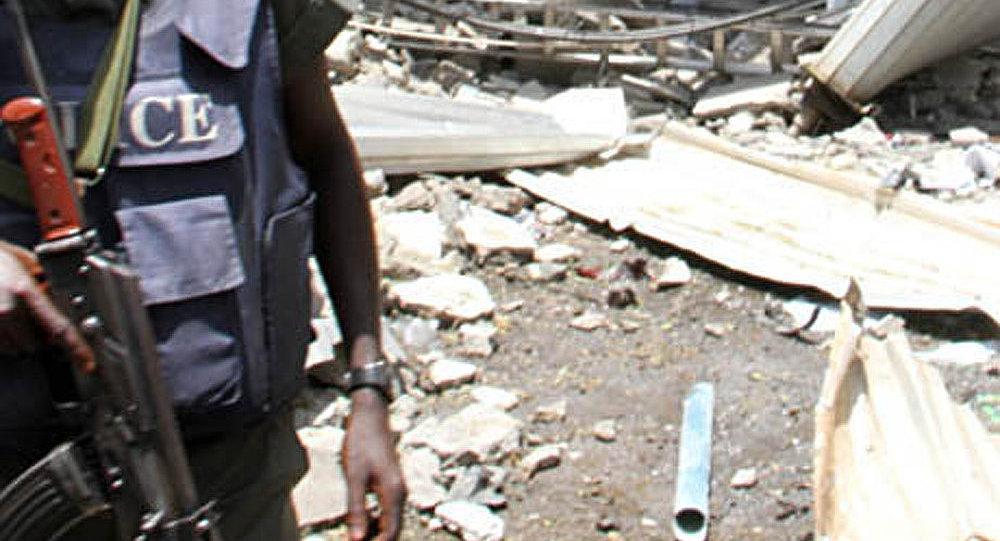Nigeria : un village entier détruit lors d'une attaque d'islamistes