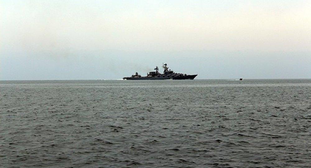 Ukraine : le ministère de la Défense nie que la flotte a quitté la Crimée