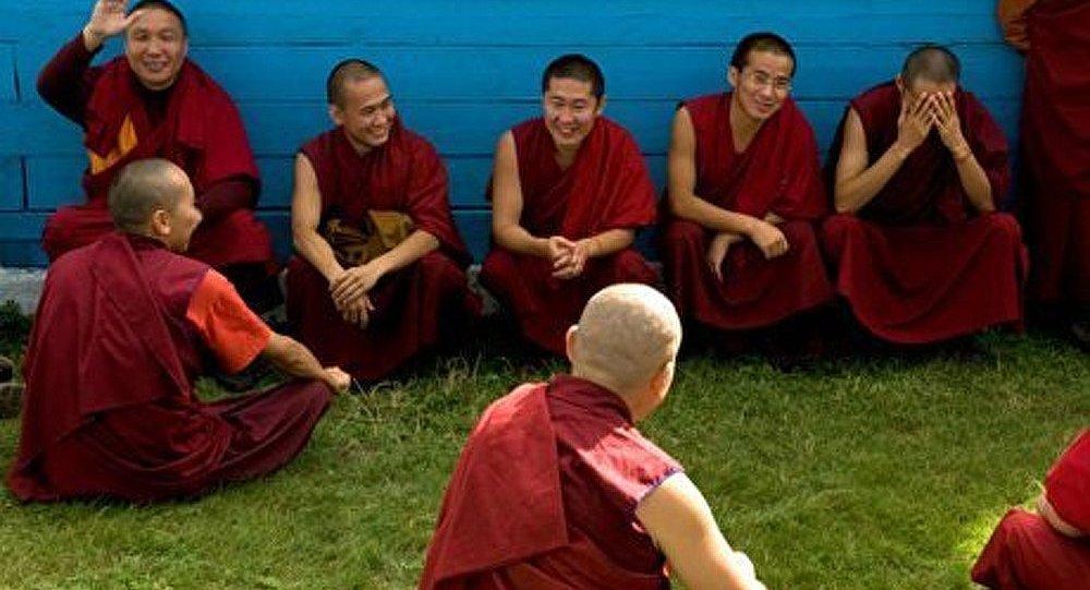 Le premier temple bouddhiste fera son apparition à Moscou