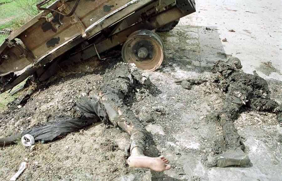 La Serbie commémore les 15 ans des bombardements de l'OTAN