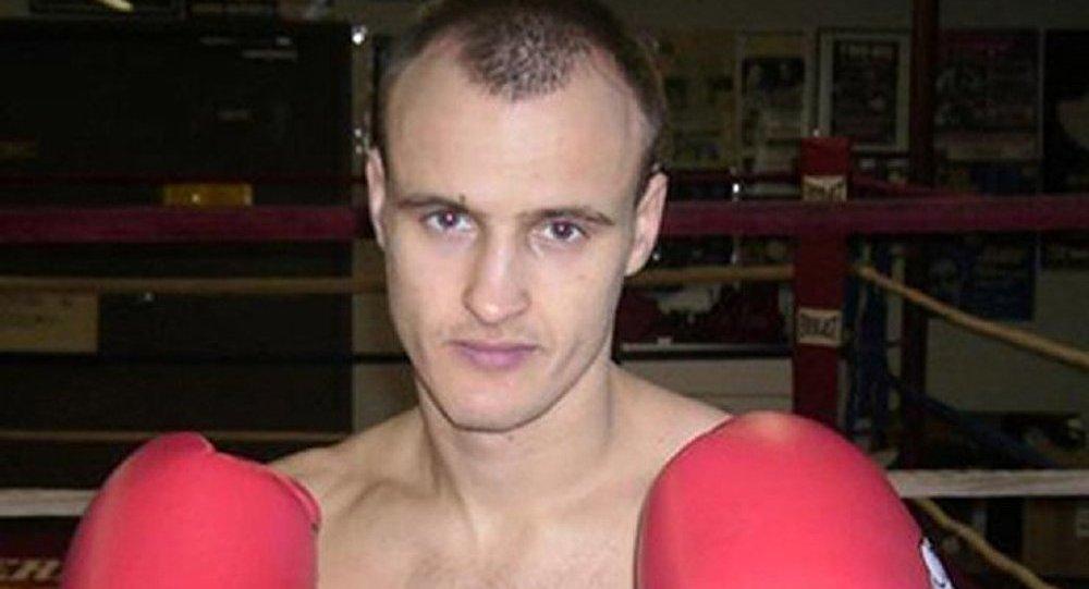 Le champion du monde de boxe russe a choisi un adversaire