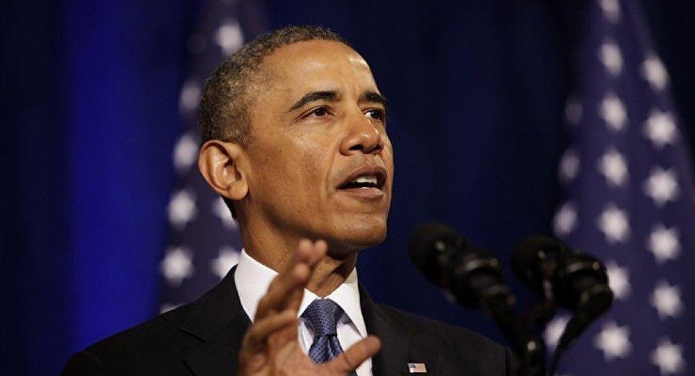 Obama en Europe pour sauver « le projet Ukraine »