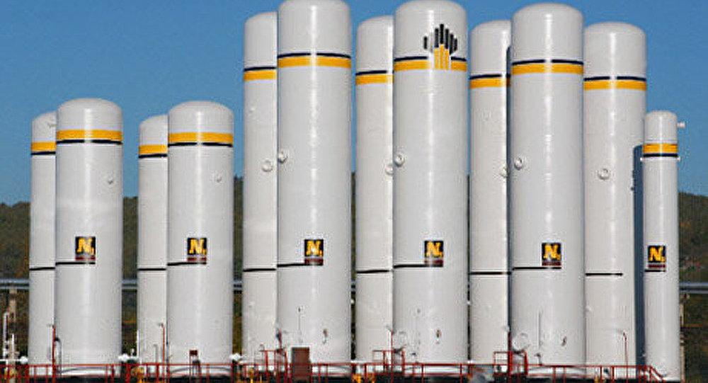 Rosneft obtient 51 % dans Solimões brésilien