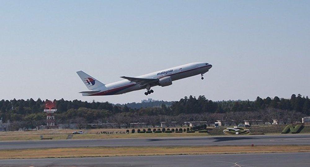 Malaisie : l'avion Boeing effectuant le vol Kuala Lumpur-Pékin s'est écrasé dans l'océan