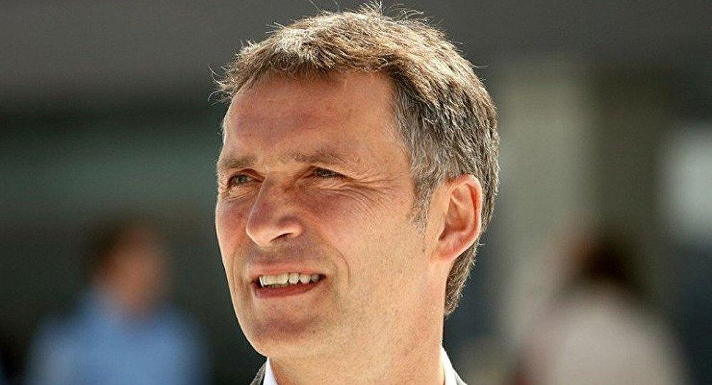Jens Stoltenberg