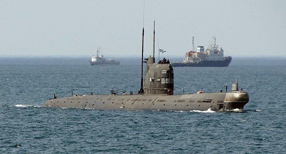 La Russie va rendre à l'Ukraine son sous-marin