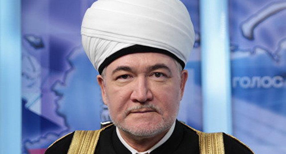Rencontre russe musulmane