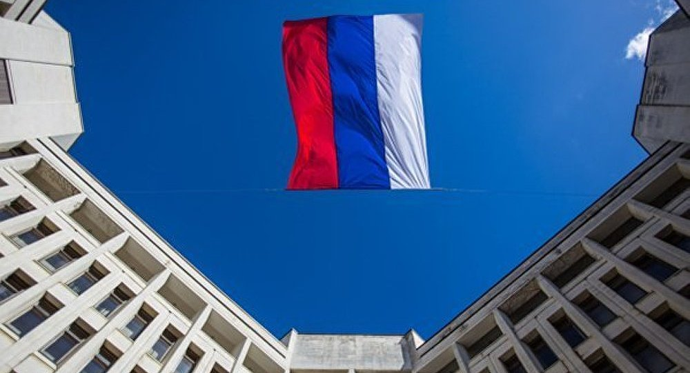 La Constitution de la Crimée entre en vigueur