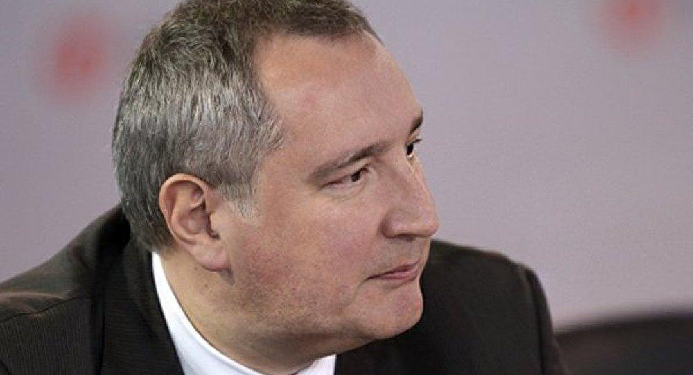 Les armes intelligentes – c'est l'avenir de la Russie (Rogozine)
