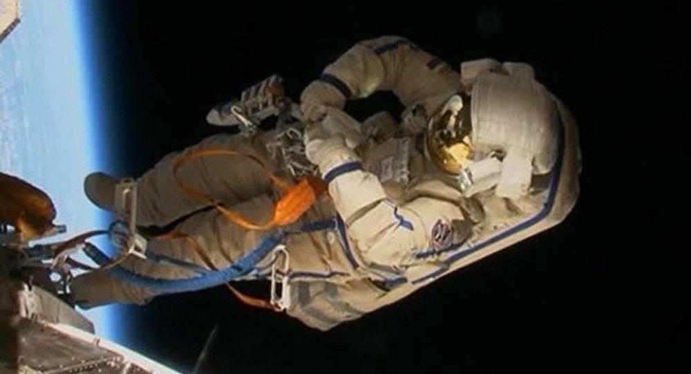 La Russie célèbre aujourd'hui la journée mondiale de l'astronautique