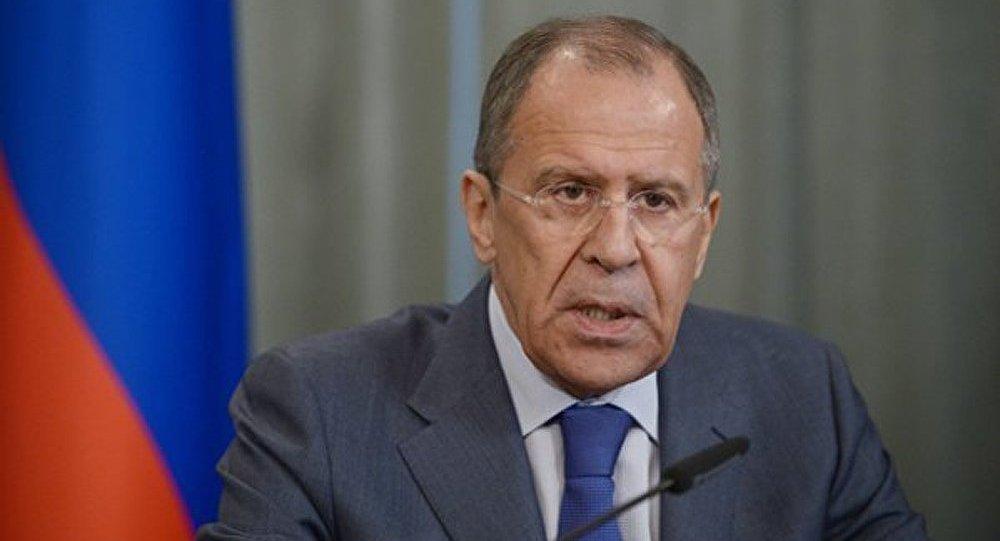 Entretien téléphonique entre le chef du MAE ukrainien et Lavrov