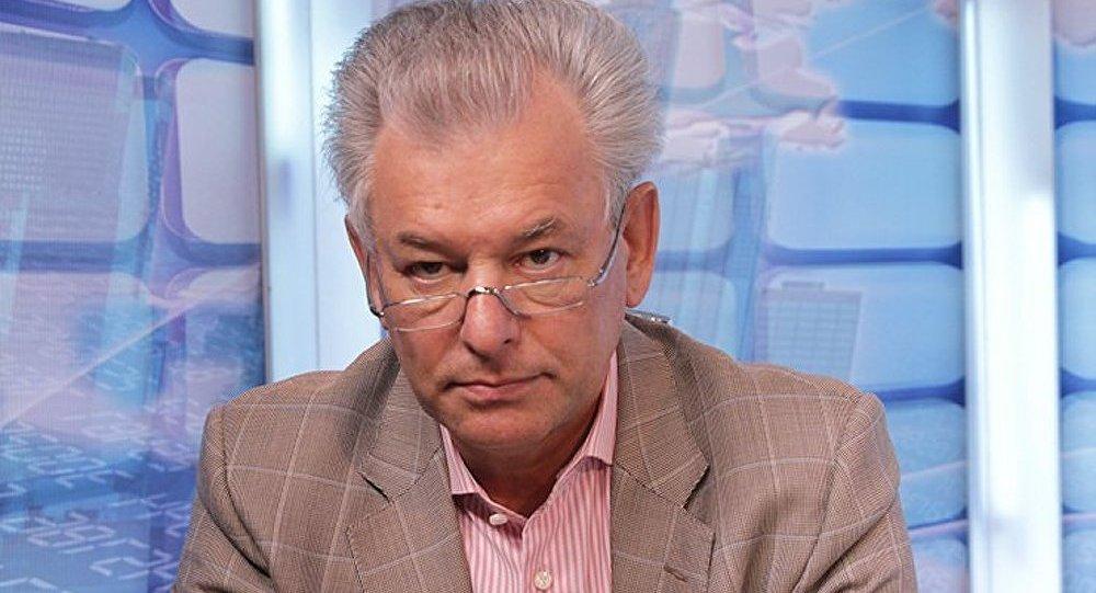 Ukraine/Russie : les sanctions n'ont pas eu d'effets notables sur les personnalités concernées (député)