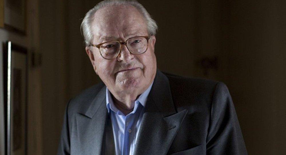 J-M. Le Pen : une famille de présidents du Front national (Partie 1)