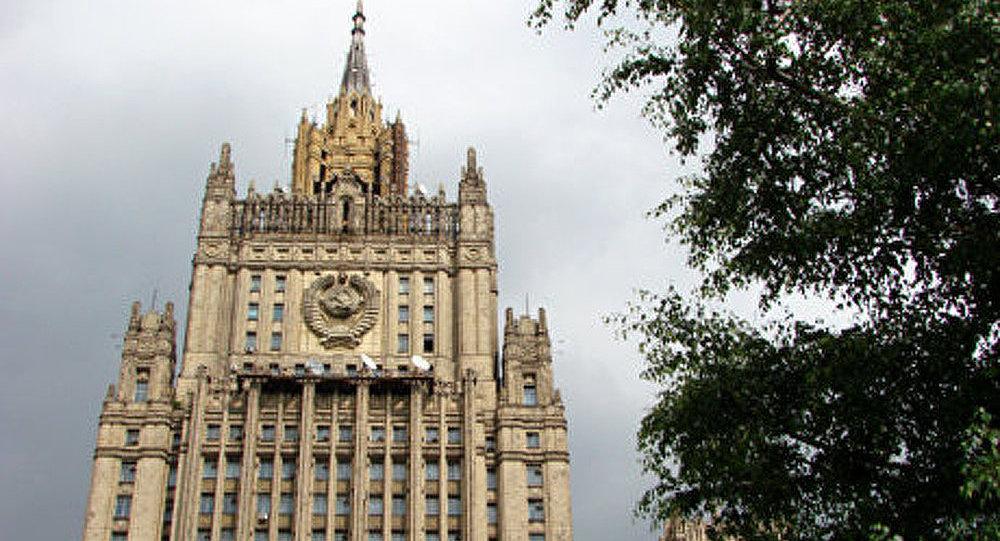 Moscou : le format de la rencontre de Genève sur l'Ukraine n'est pas défini