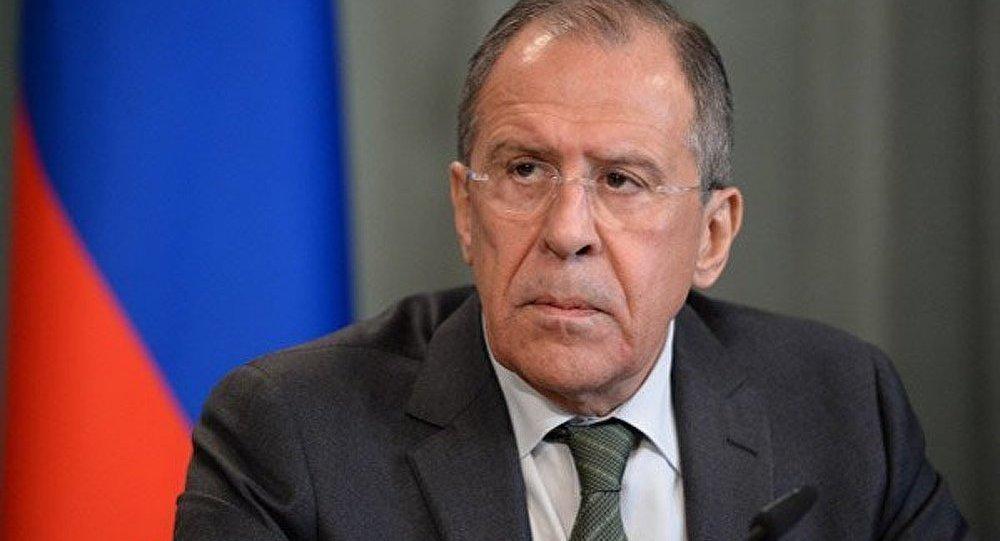 MAE : les raisons d'accuser la Russie d'avoir compliqué la situation en Ukraine n'existent pas