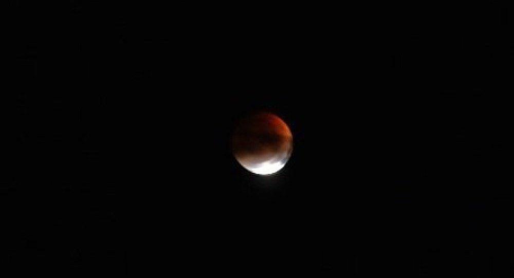 Une série d'éclipses lunaires aura lieu dans la nuit du 15 avril