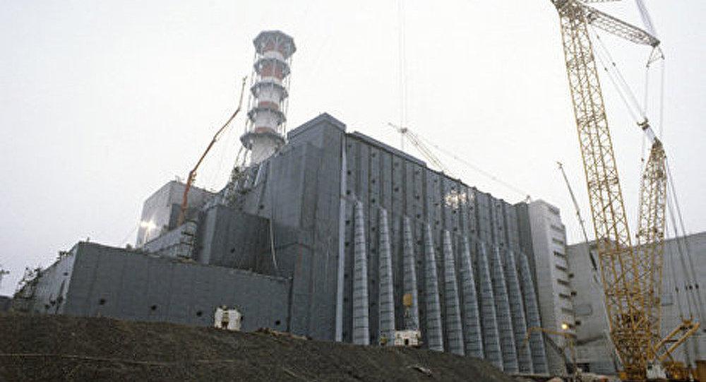 Tchernobyl : l'arche ne garantira pas la sécurité (homme politique ukrainien)