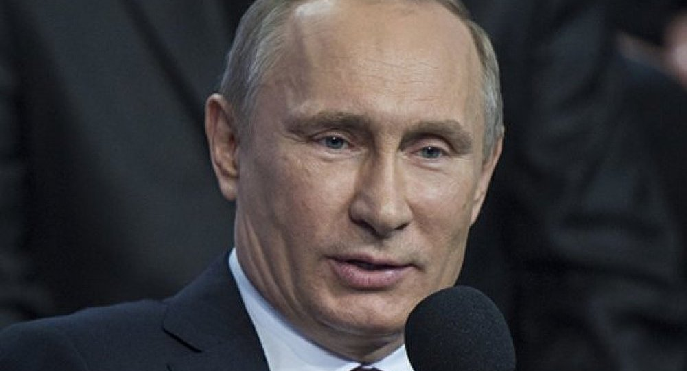 VISA et MasterCard pourraient perdre le marché russe (Poutine)