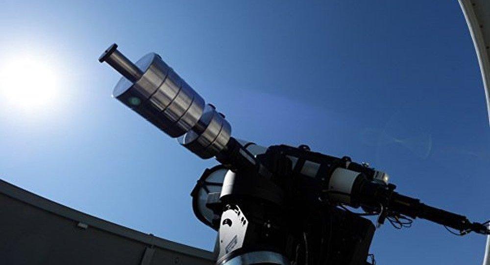 Un télescope russe pourrait être construit aux Canaries (recteur de la MGU)