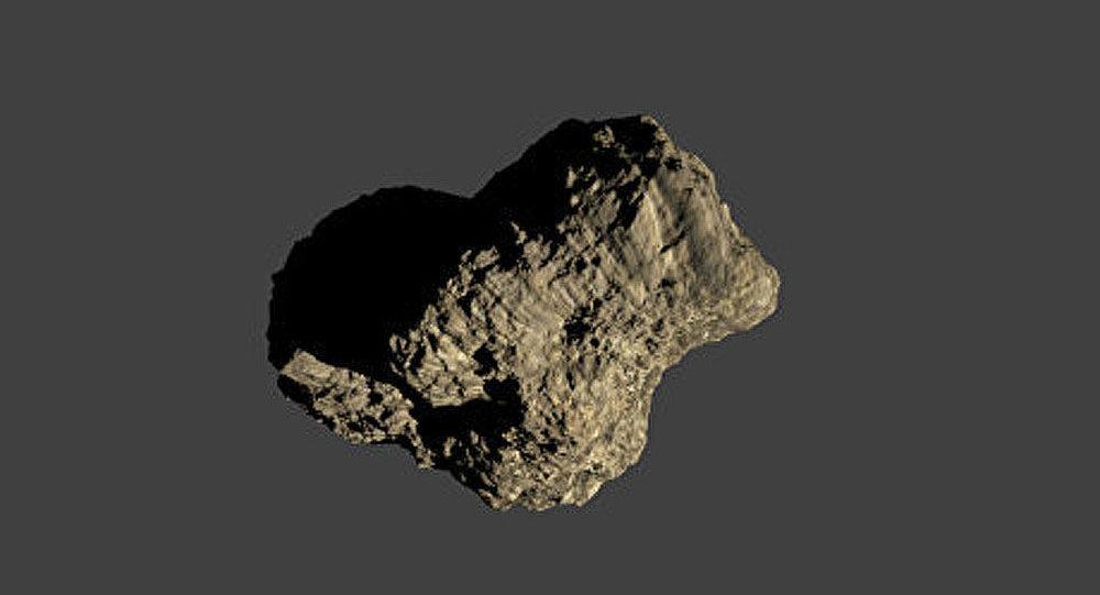 Peut-on échapper à la chute d'astéroïdes ?