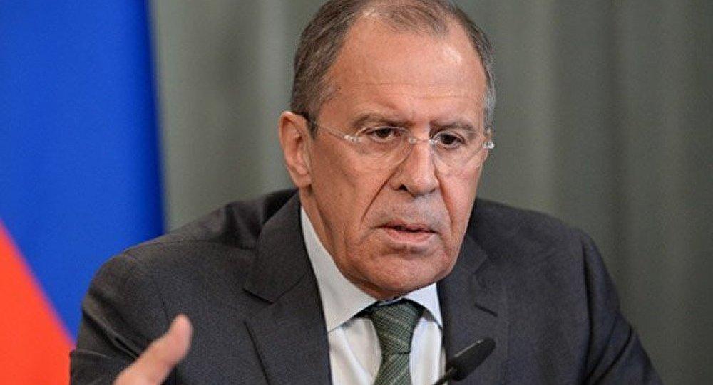 Le pouvoir à Kiev doit engager un dialogue avec le sud et l'est de l'Ukraine (Lavrov)