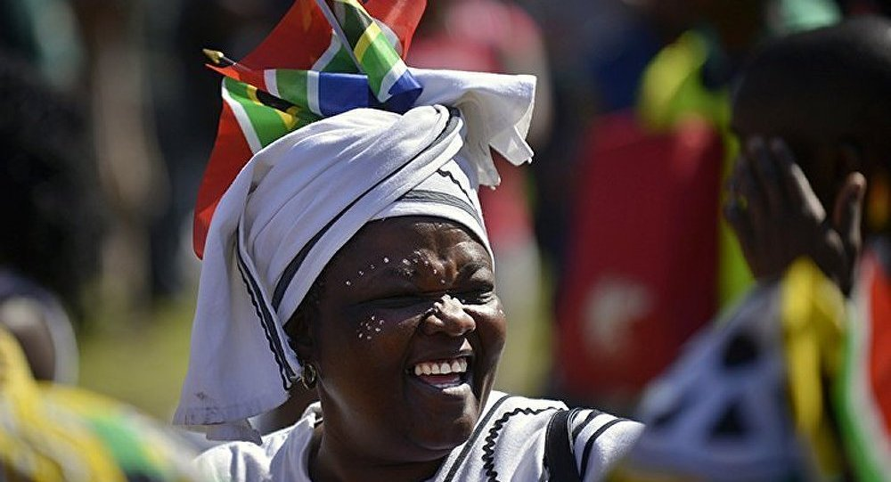 L'Afrique du Sud permet aux imams de célébrer des mariages civils