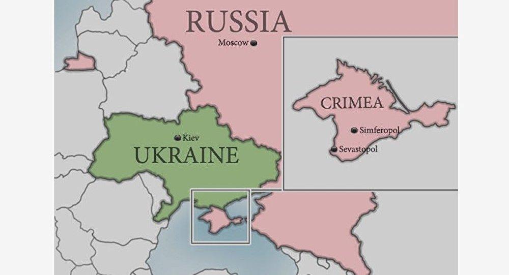 Adhésion de la Crimée : Kiev portera plainte à La Haye