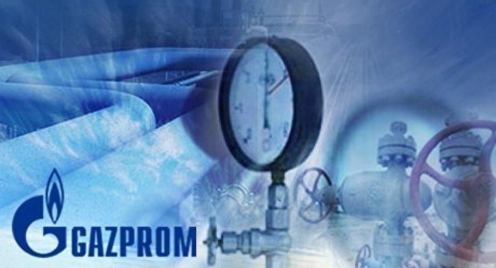Gazprom, géant parmi les géants