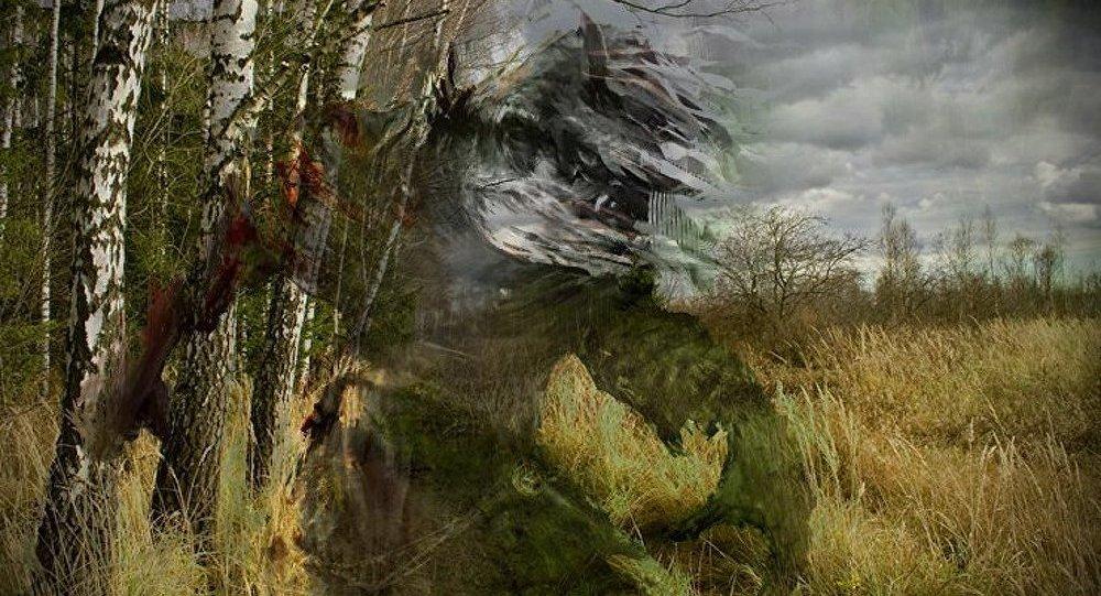 Mythes et légendes de Moscou : la clairière des Léchis