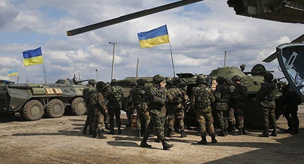 Ukraine : Moscou met Kiev en garde contre un assaut dans l'Est